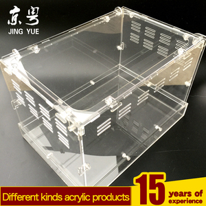 Plexiglass Reptile Cages, Plexiglass Reptile Cages Suppliers and