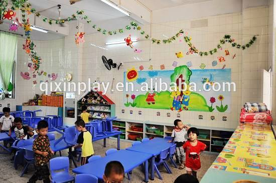 Wholesale Price Nursery School FurnitureSchool Furniture For Kids - Nursery tables and chairs