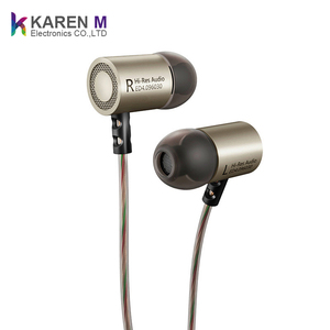 Original KZ-ED4 In-Ear earphone Mobile Phone Wire Headset with/without Mic Calls Hifi stereo headphone