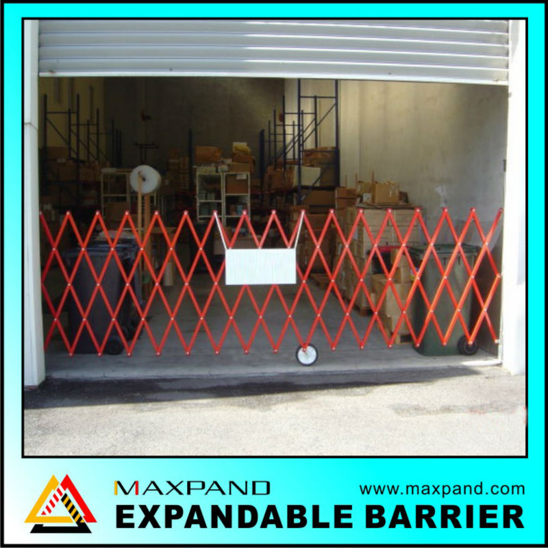 OEM Stainless Steel Main Gates