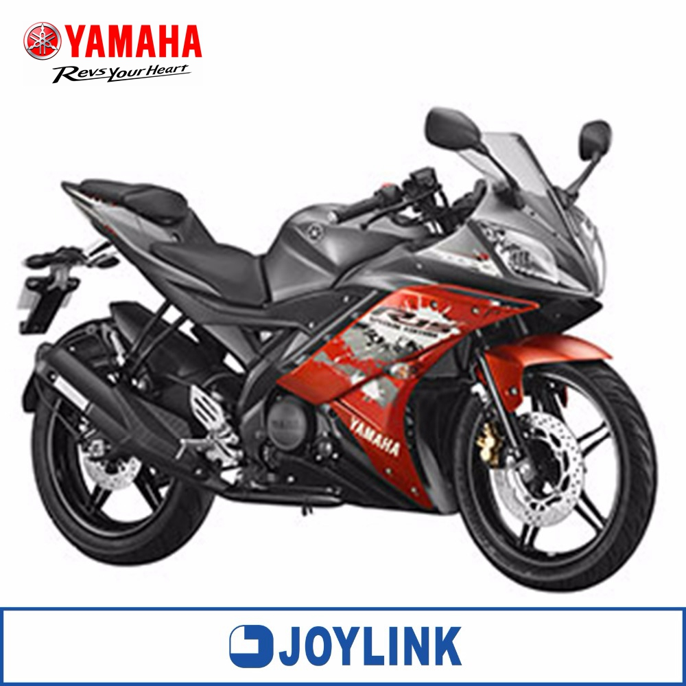 Brand New India Yamaha R15 Ver.2 Sport Motorcycle