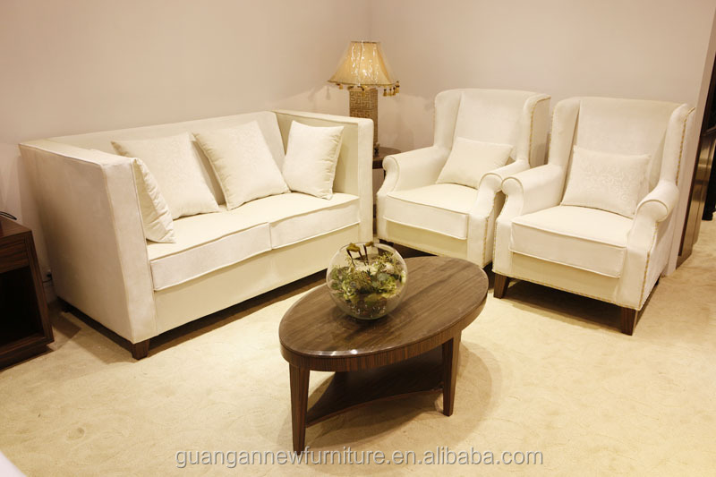 Hotel Lobby Furniture For Modern Sofa Design Sf 1002