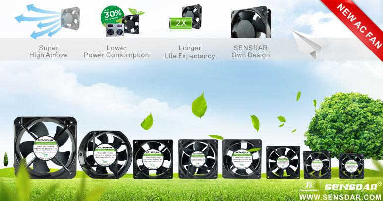 12025 Ac Axial Fan 120x120 110v 120mm 12025 Pc Case 220v Silent Fan  Brushless Cooling Fan - Buy Axial Fan 120x120,12025 Fan Product on  Alibaba com