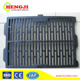 Pig floor for farrowing crate,pig farm equipment ,piggery equipment from Professional factory