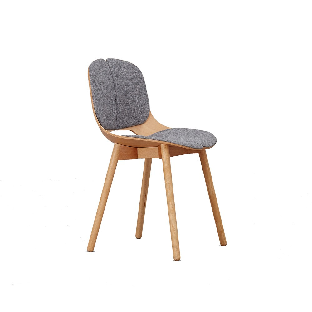 Diseño sala de muebles de madera sin terminar marcos relajarse ...