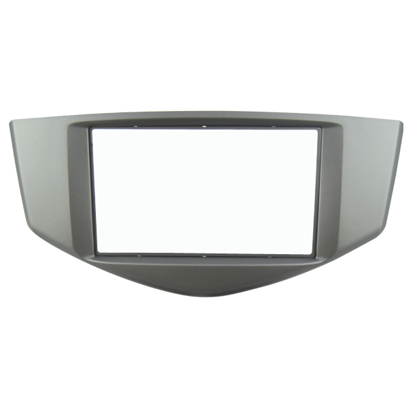 Yelew YE-BY 009 Top Quality Radio Fascia for BYD S6 2012 Stereo Fascia Dash CD Trim Installation Kit