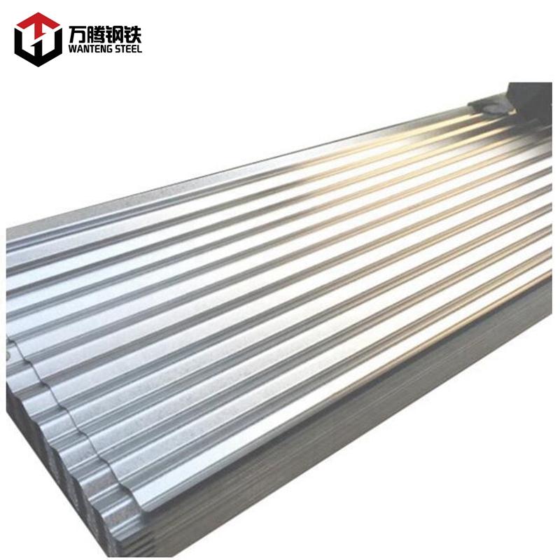 Gi Corrugated Steel Sheet Weight Calculation Corrugated Metal Sheet - Buy  Corrugated Metal Sheet,Weight Calculation Metal Sheet,Gi Corrugated Steel