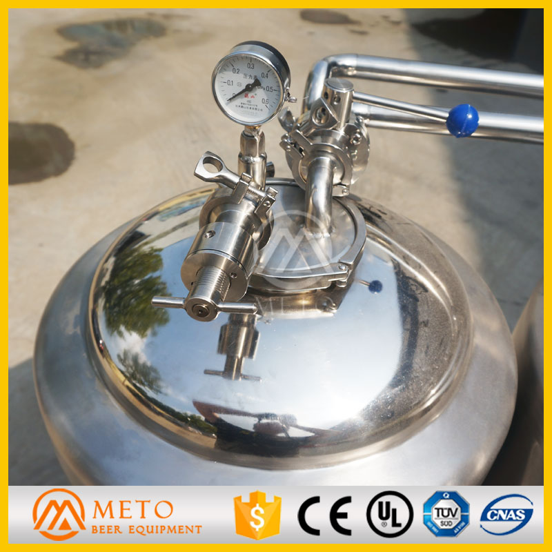 50l brewery system fermentation tank brewing equipment for sale