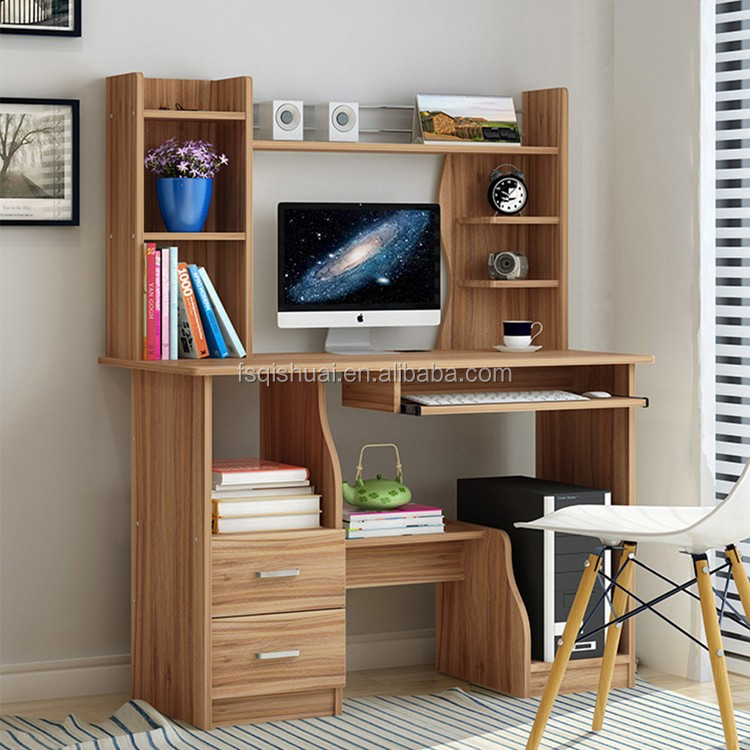 office furniture home modern table pictures of wooden computer table