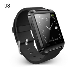 U8 U80 Sport Bluetooth SmartWatch Luxury Watches For Android IOS citizen pocket discount Wearable Devices watches