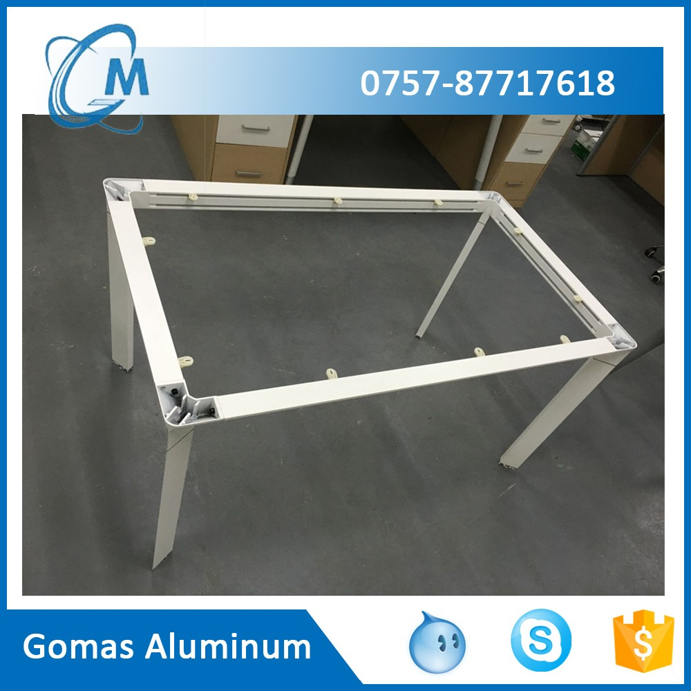 Modern Office Furniture Metal Table Legs Manufacturers