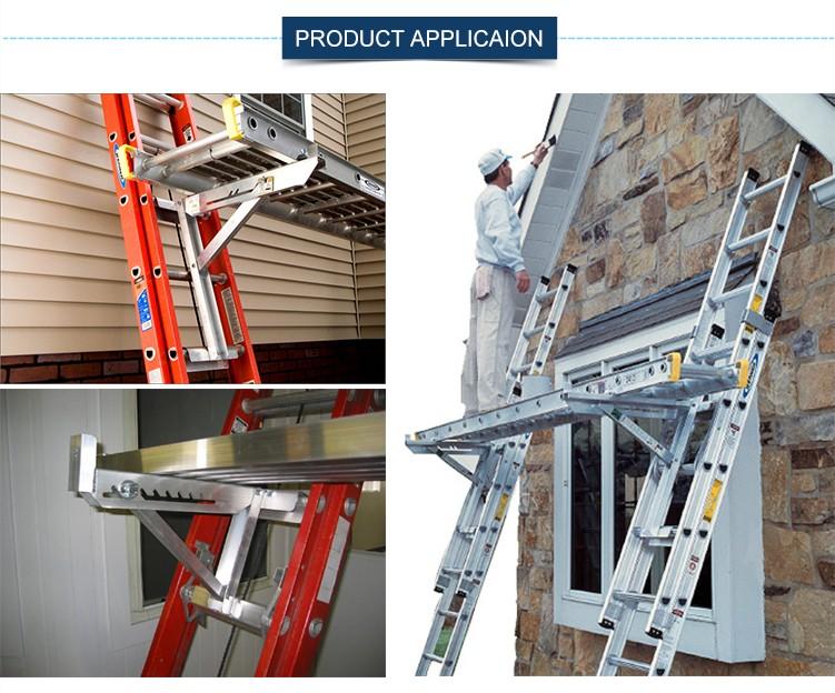 2 Rung Aluminum Ladder Jack Buy Ladder Jack Building