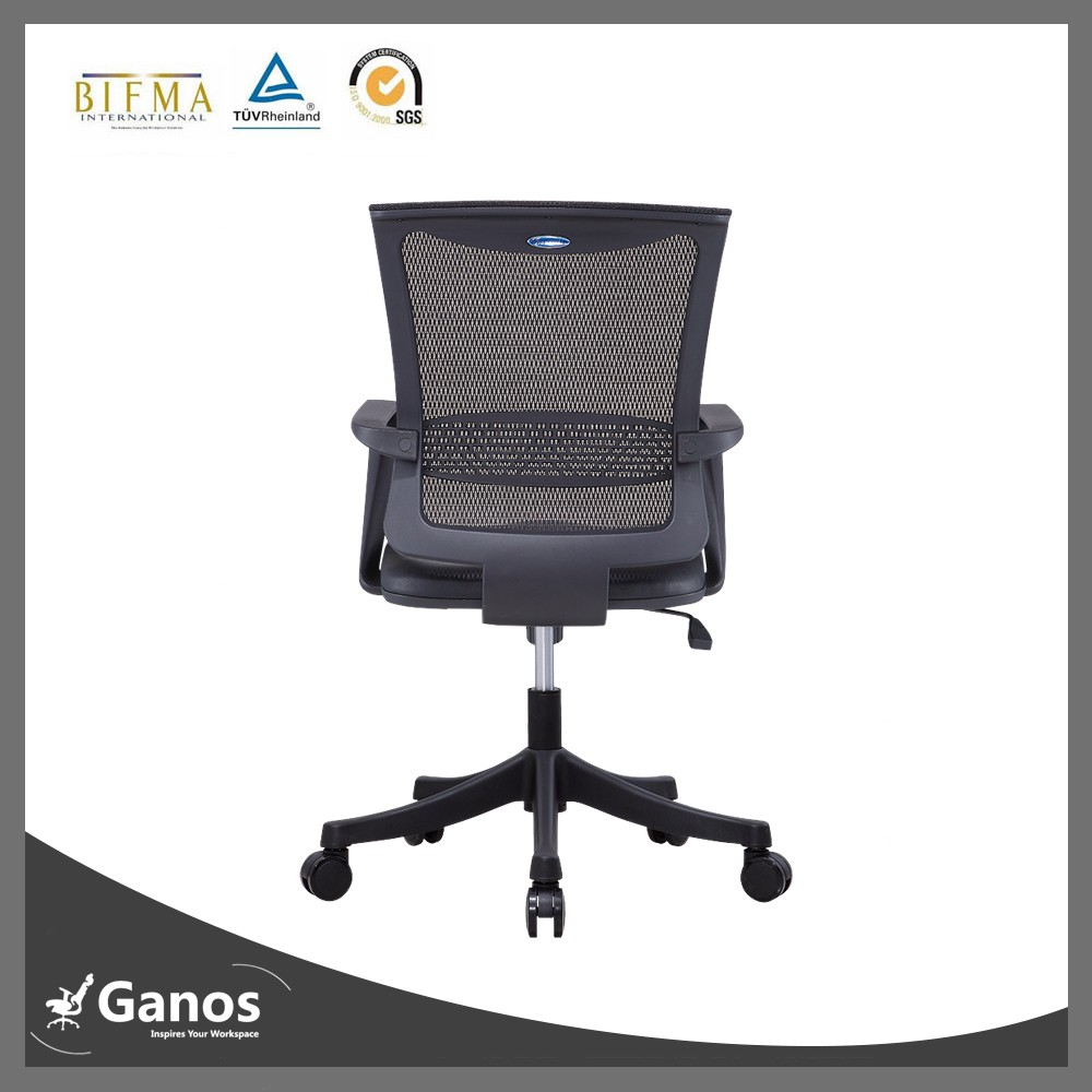 Original office used computer chairs for sale with Korean mesh