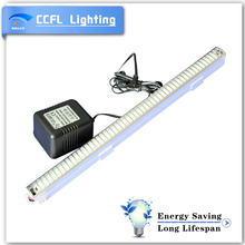 New product good price t8 led tube aluminimum frame fluorescent light fixtures lamp made from china