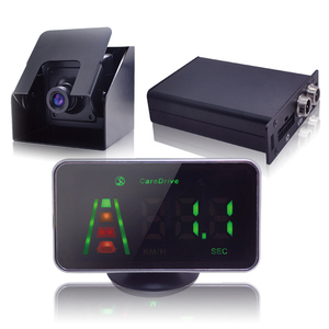 vehicle anti collision sensor system car anti collision alarming smart device