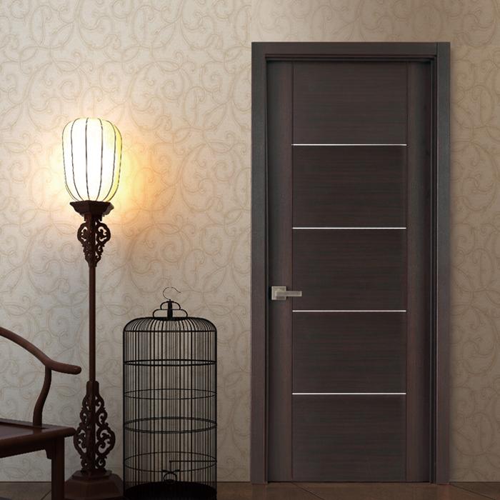 Venta al por mayor puertas principales americanas compre for Fotos de puertas principales de madera modernas