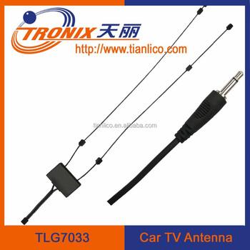 Glass Mount Uhf Vhf Wireless Car Tv Antenna Installation - Buy Car Tv  Antenna Installation,Wireless Car Tv Antenna Installation,Uhf Vhf Wireless  Car