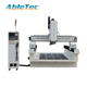 Heavy duty 3d 4 axis automatic tool change cnc router 4x8 cnc router 5 axis cnc milling machine ABM1325-4 axis