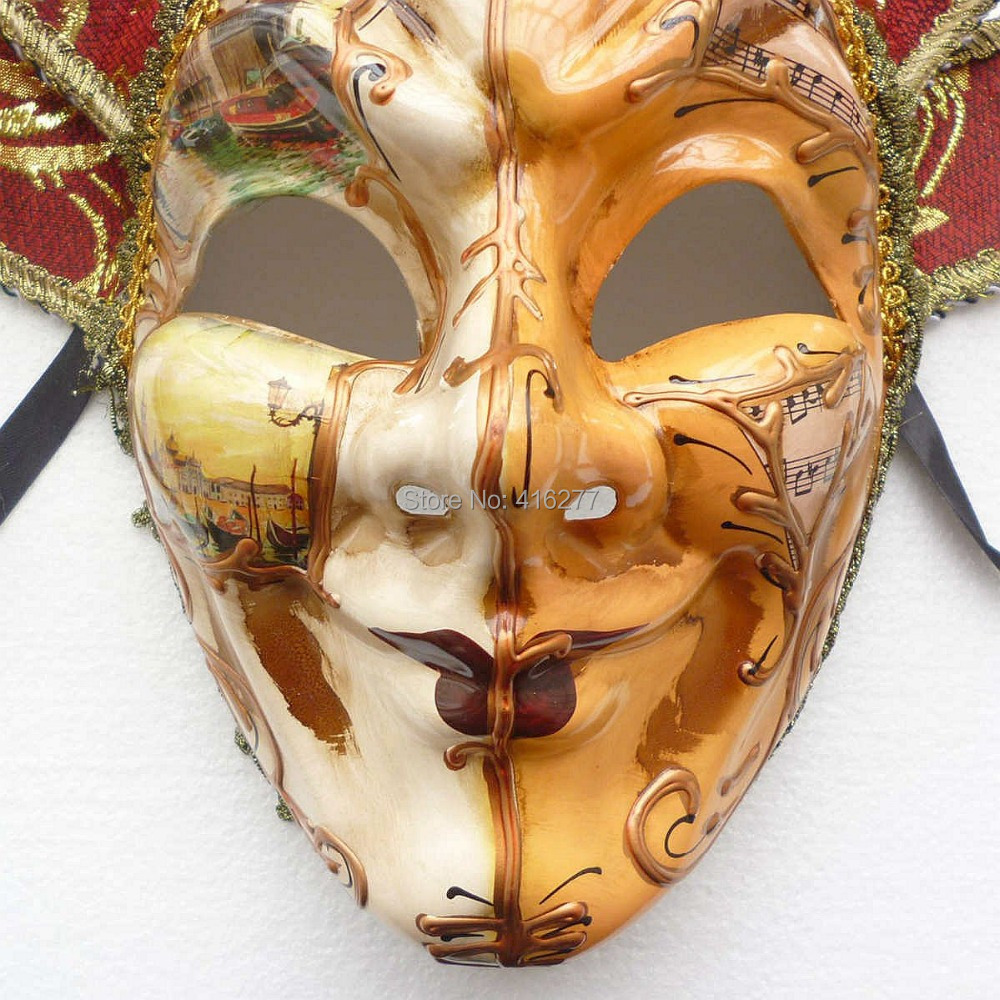 Mardi Gras Mask Design...