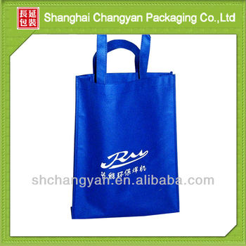 Beautiful Promotional Nonwoven Bags(nw-519)