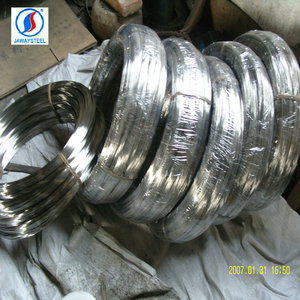 Factory Good Pprice Best Quality Fastener Stainless Steel Wire