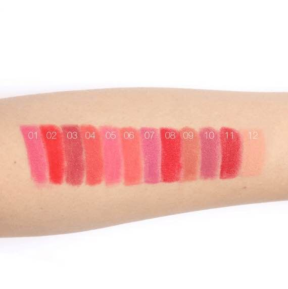 Wholesale makeup lip stick Long Wearing glitter Lip Gloss