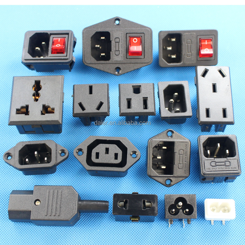 95+ Electrical Power Connector Types - Type C Electrical ...
