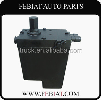 Hydraulic cabin pump used for VOLVO truck 20917279/20455259/20455262/3198844