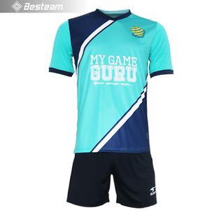 9712fbaee Besteam Soccer Jersey