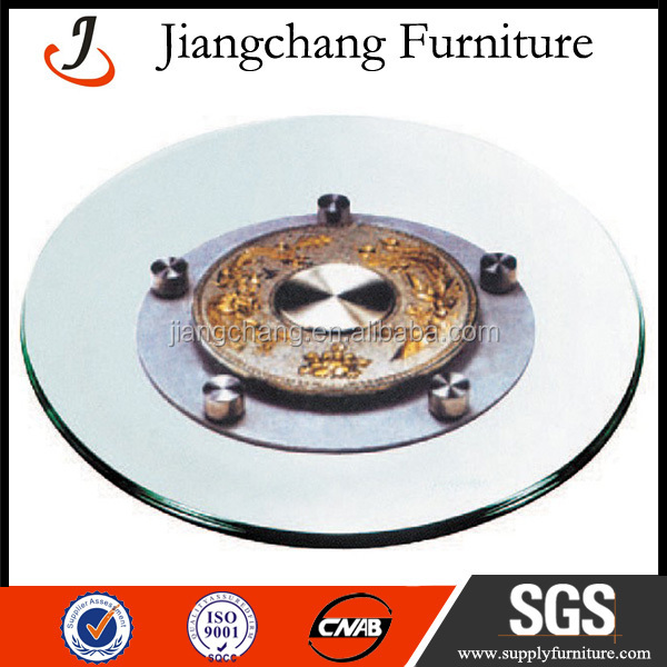 Stable Rotation Turntable Lazy Susan For Dining Table JC-ZP29