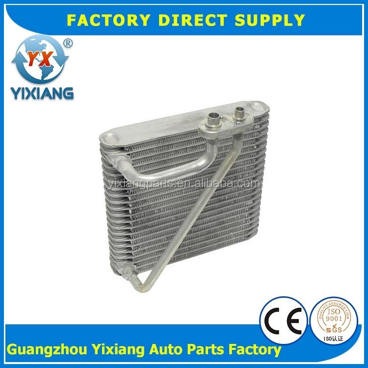 UAC EV 939912PFC A//C Evaporator Core