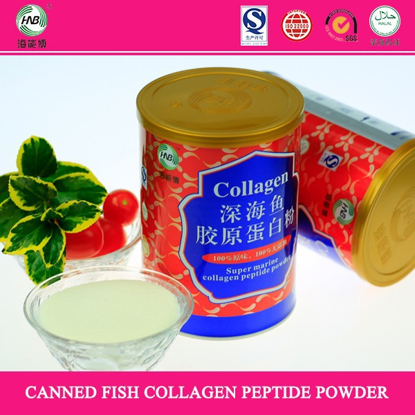 skin whitening hydrolized pure collagen product