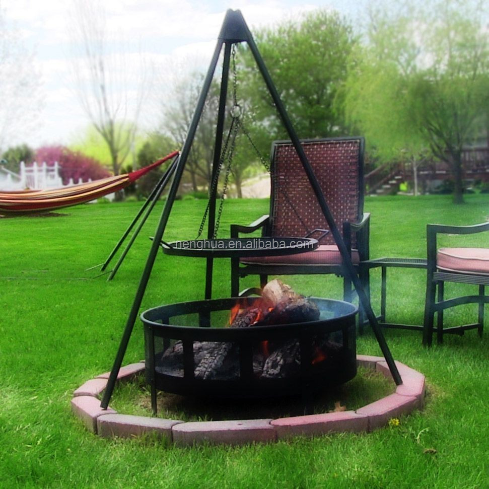 Hanging Fire Pit, Hanging Fire Pit Suppliers And Manufacturers At  Alibaba.com