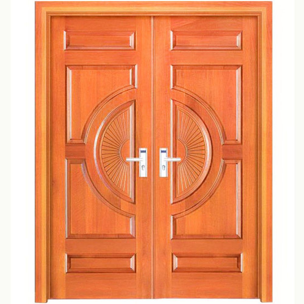 for Types of wood doors are made of