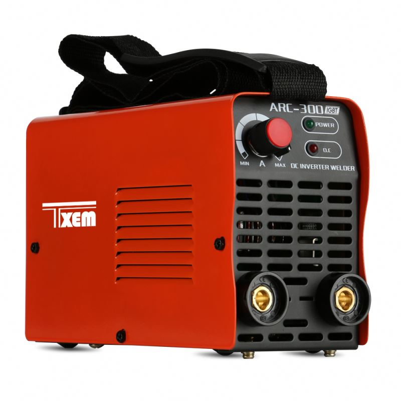 220V 300Amp Portable Electric Welding Machine MMA IGBT Inverter Mini ARC Welder