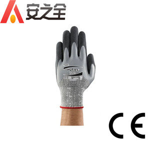 Oily Environments Ultimate Performance Cut Resistant Gloves Safety