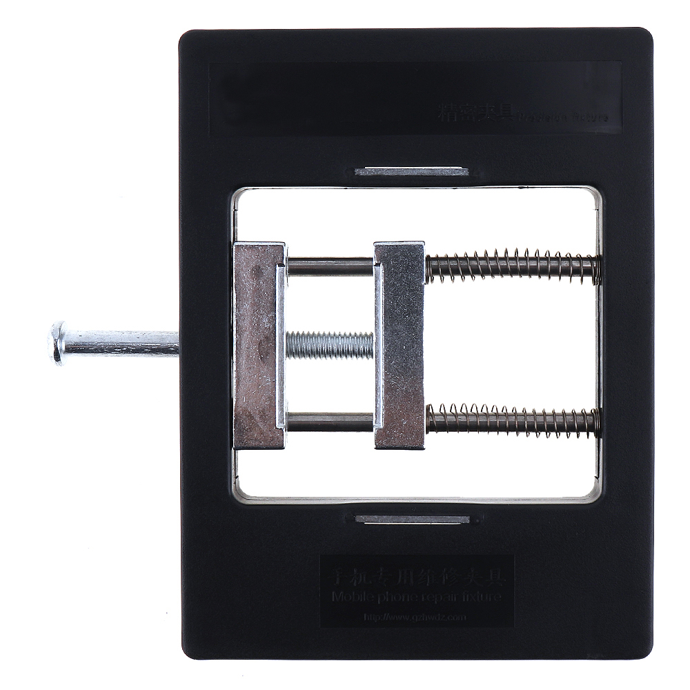 China Mp3 Repair Manufacturers And Suppliers On Details About Pcb Circuit Board Holder Tool Fixtures Kit For