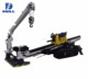Pipe Laying Equipment FDP-45 Horizontal Directional Drilling Rig Machine