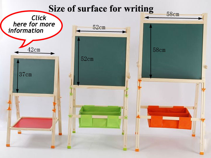 Tabletop Dry Erase Board With Stand Designer Tables