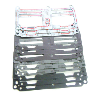 Cummins Spare Parts NT855 Gasket, Rocker Lever Housing 3017750 Authorized supplier in china