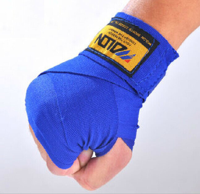 100% cotton boxing hand wraps cheap on sales