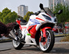 trade assurance factory price GT Ninja 250cc/ 3000w cool sportelectric motorcycle