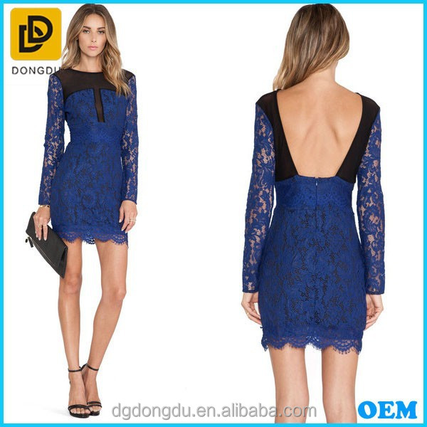 Buy Cheap China prom dress blue royal Products, Find China prom ...