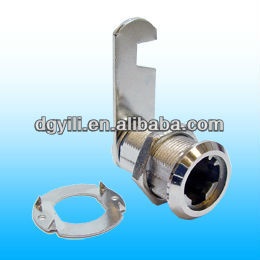 high quality cylinder cam lock/cam lock housing(length 26mm,30mm)