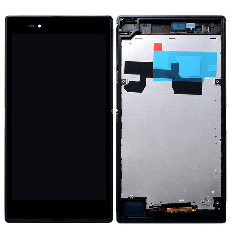 LCD Display with Touch Screen for Sony Xperia Z C6603 C6602 L36H