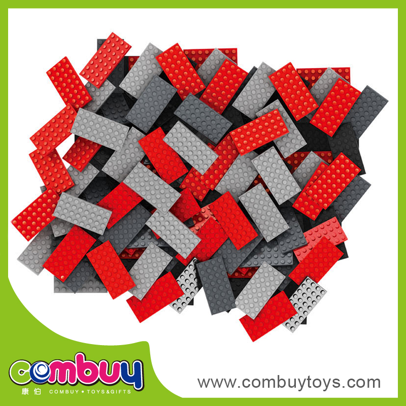 Top selling children play building block bricks construct toy