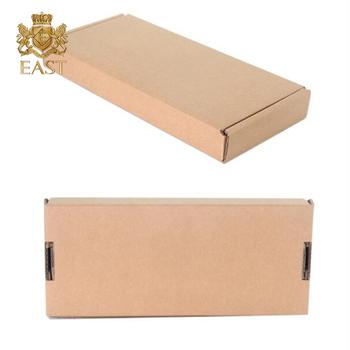 Low Price Long Brown Kraft Corrugated Cardboard Packaging Paper  Box,Customized Corrugated Cardboard Box For Wholesale - Buy Packaging Paper  Box,Kraft