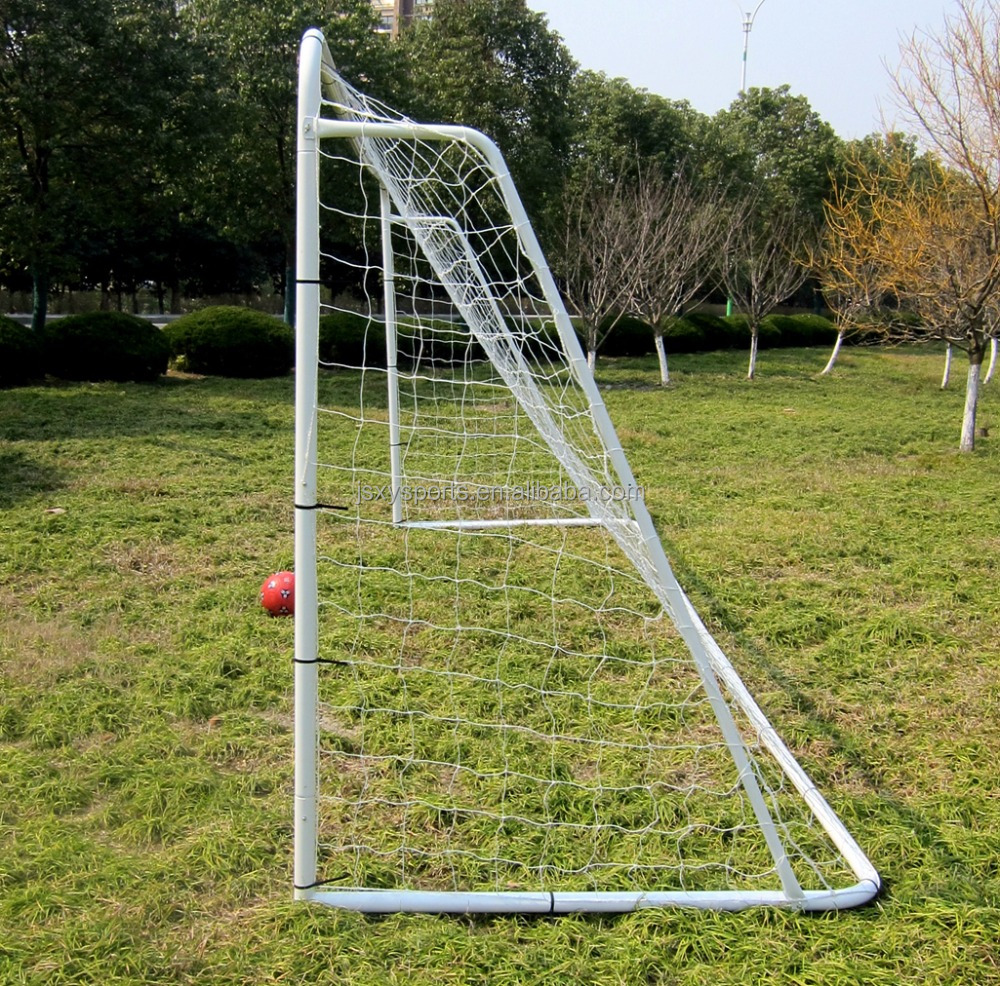 XY-G550A 550X213X150cm Outdoor Middle School Football Playground Training Equipment/Soccer Goal