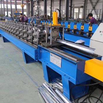Light Steel V Channel Roll Forming Machine/angle Iron Roll Forming Machine  Roof Sheet Making Machine - Buy Roll Forming Machine,Keel Molding