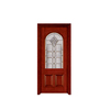 China Alibaba wholesale high quality new popular design abs solid wood door